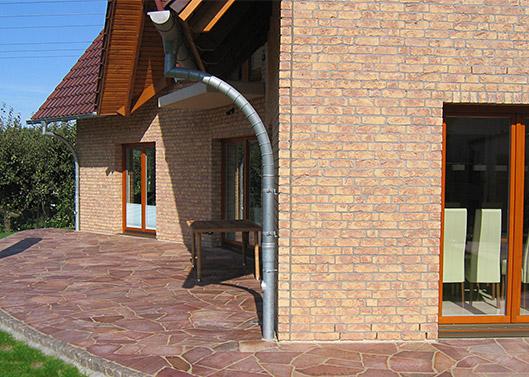 Naturstein Garten Terrasse Aus Marmor Granit Rostock